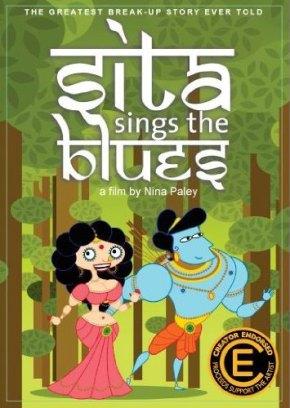 Sita Canta o Blues – O Hamayanaanimado