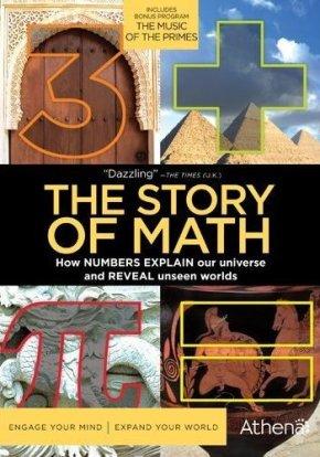 A História da Matemática – Episódio 1 – A Linguagem doUniverso