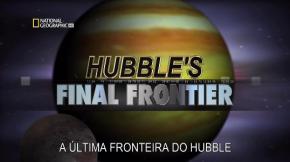A Última Fronteira doHubble