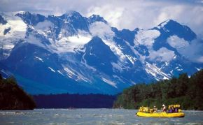 Maravilhas da Natureza –Alaska