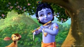 O Pequeno Krishna/LittleKrishna
