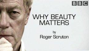 Porque a Beleza Importa?
