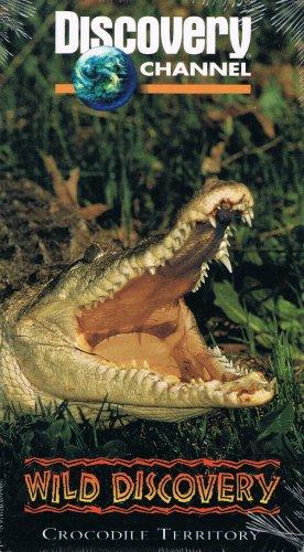 Território do crocodilo