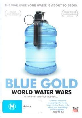 Ouro Azul: Guerras Mundiais pelaÁgua