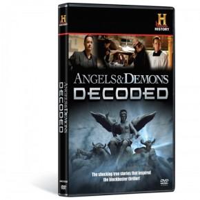 Anjos e DemôniosDecodificado