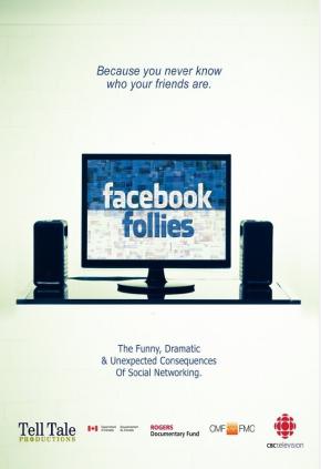 Vítimas do Facebook (FacebookFollies)