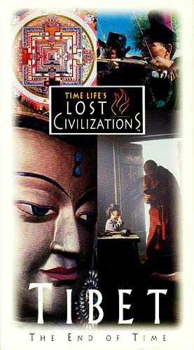 Civilizações Perdidas:Tibete; O final dostempos.