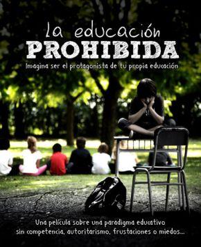 A Educação Proibida