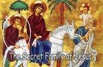 a familia secreta de jesus