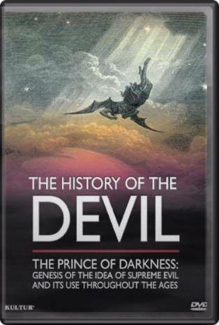 a historia do diabo