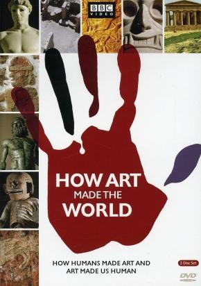 Como a Arte Fez oMundo