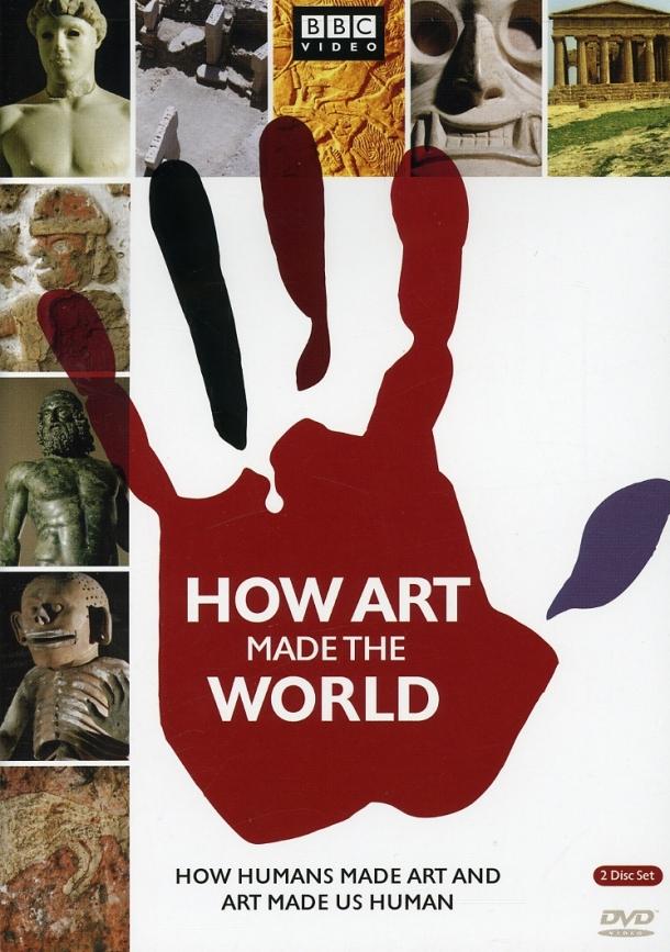 como a arte fez o mundo