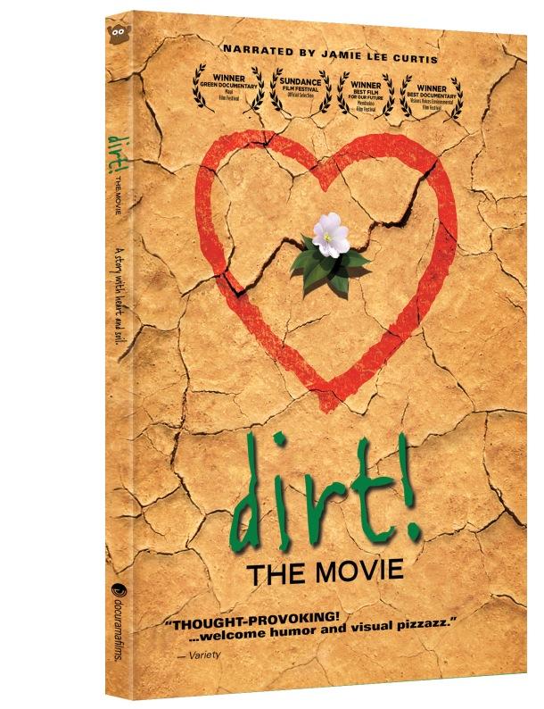 terra, o filme