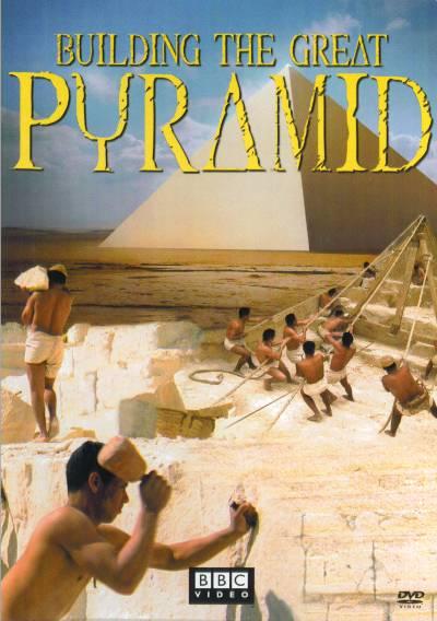 construindo a grande pirâmide