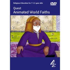 As Religiões do Mundo: Histórias Animadas – 10Episódios