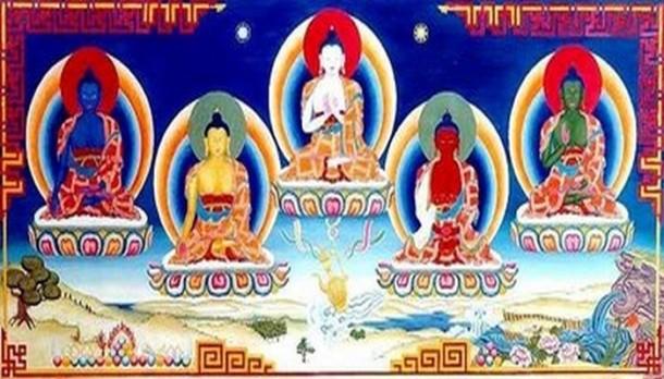 o livro tibetano dos mortos 2