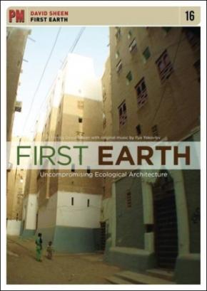 Primeira Terra: Arquitetura EcológicaIntegral