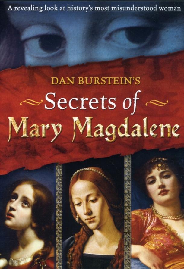 segredos de maria madalena