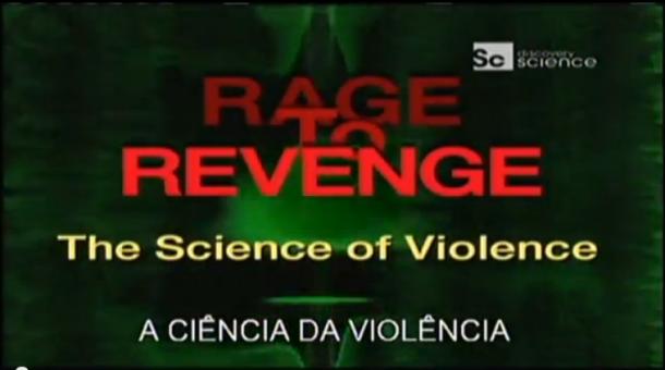 A Ciência da Violência - YouTube