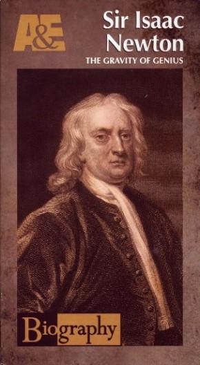 Isaac Newton : A Gravidade do Gênio (The gravity ofgenius)