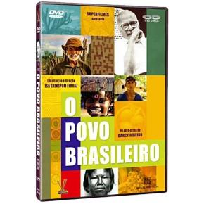 O Povo Brasileiro: 10 episódios (The BrazilianPeople)