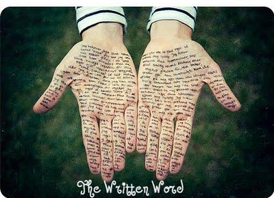 a história da palavra