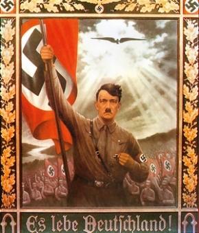 Os Evangelhos Nazistas