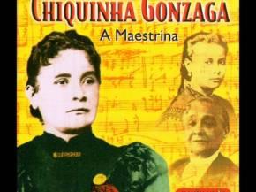 A Maestrina ChiquinhaGonzaga