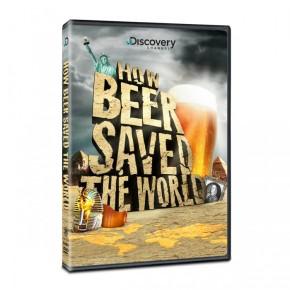 Como a Cerveja Salvou oMundo