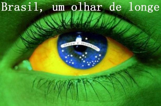 brasil um olhar de longe