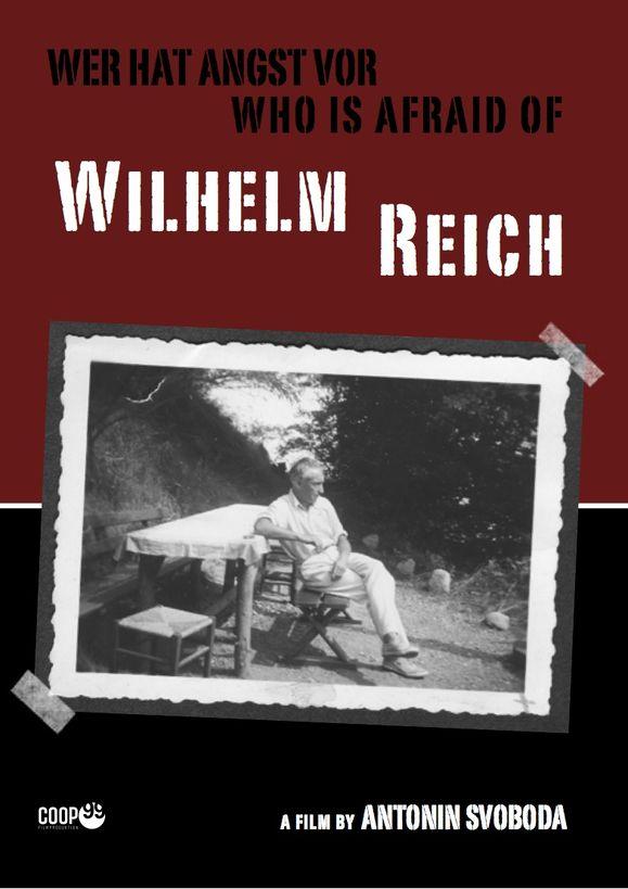 quem tem medo de wilhelm reich