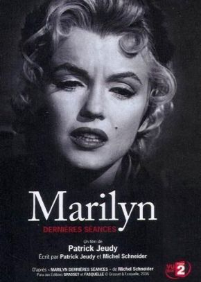 Marilyn no Divã