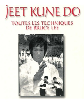 O Jeet Kune Do de Bruce Lee