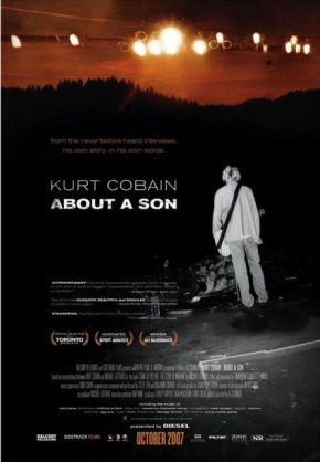 Kurt Cobain, About aSon