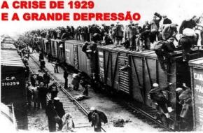 1929 – A GrandeDepressão