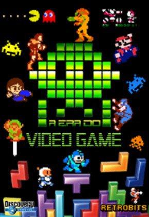a era do videogame