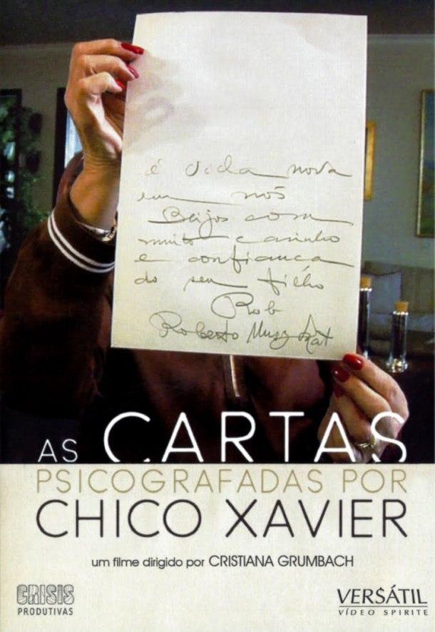As-Cartas-Psicografadas-Por-Chico-Xavier