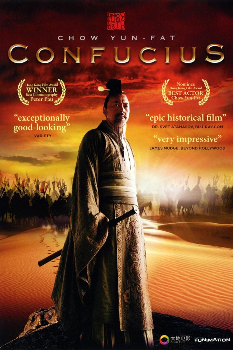 Confúcio, A Batalha pelo Império