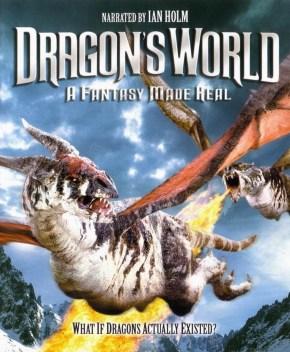 Dragões, Uma Fantasia que se TornaRealidade