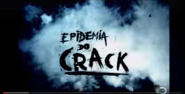 epidemia do crak