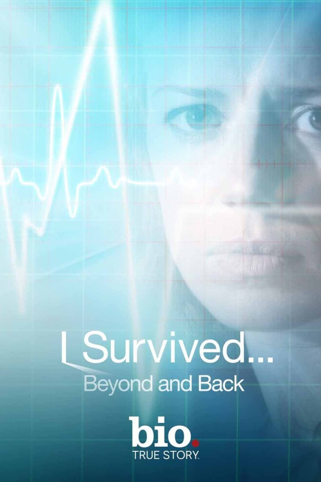 eu sobrevivi de volta a vida