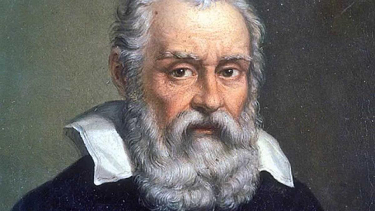 Gênios da Ciência: Galileu