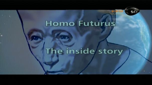 Homem do Futuro