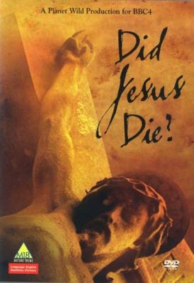 jesus realmente morreu