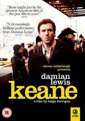 Keane (Esquizofrenia, entre o real e oimaginário)