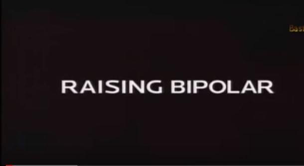 Meu filho bipolar