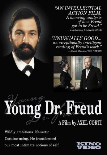 o jovem dr freud