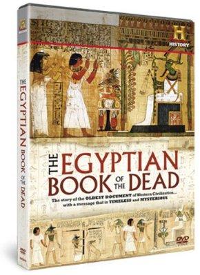 O Livro Egípcio dosMortos