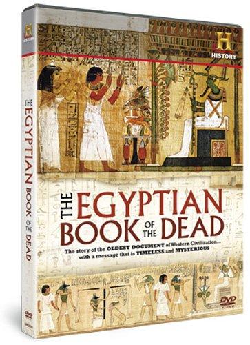 o livro egipio dos mortos