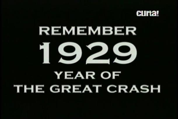 Relembrando 1929